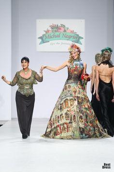 Michal Negrin Dresses   Michal Negrin 2011 » BestDress - cайт о платьях!