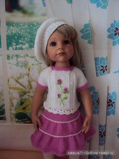 Натали - мое вдохновение! / Одежда и обувь для кукол - своими руками и не только / Бэйбики. Куклы фото. Одежда для кукол