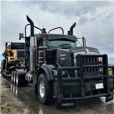 Millions of Semi Trucks Truck Flatbeds, Lego Truck, Custom Truck Beds, Custom Trucks, Show Trucks, Big Rig Trucks, Volvo Trucks, Peterbilt Trucks, Truck Transport