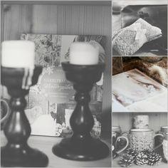 Herzenswärme Candle Holders, Candles, Autumn, Winter, Handmade, Heart, Winter Time, Hand Made, Fall