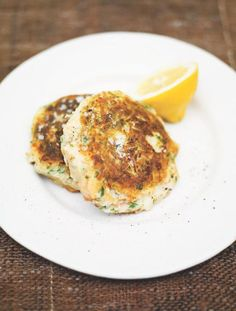 Salmon fishcakes | Jamie Oliver | Food | Jamie Oliver (UK)