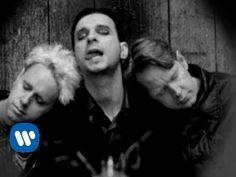 """Depeche Mode - Barrel Of A Gun (Remastered Video) В этот день 03 февраля 1997 года вышел в свет один из моих любимых синглов  Depeche Mode - """"Barrel Of A Gun"""". И это также одно из моих любимых видео, снятых Антоном Корбайном"""