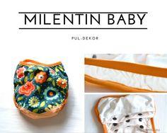 Milentin baby pelenka teszt az Apróka blogon