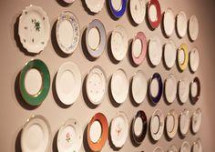 """WIENER PORZELLANMANUFAKTUR AUGARTEN: WIENS """"WEIßES GOLD"""" In der Wiener Porzellanmanufaktur im ehemaligen kaiserlichen Schloss Augarten wird jedes Stück von Hand gefertigt."""