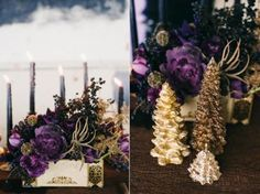 Victorian Gothic Halloween Wedding Ideas Gothicchic