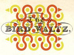 Bird Waltz