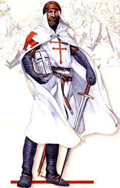 1200 -1299 Caballero Tierra santa XIII                              …