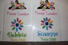 clipboard design idea