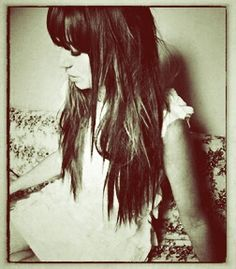 Cat Power. She is like the coolest person in the whole world.