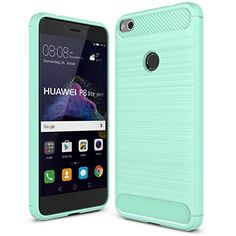 nice ELTD Huawei P8 LITE 2017 Funda,  funda carcasa case para Huawei P8 LITE 2017, Verde P8 Lite, Amazon Seller, Smart Phones, Aud, Nintendo Switch, Phone Cases, Electronics, Iphone, Shop