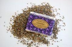 Lavender Soap Maple Ridge Soaps by MapleRidgeSoaps on Etsy Lavender Soap, Organic Oil, Handmade Soaps, How To Dry Basil, Fragrance, Herbs, Etsy, Food, Essen