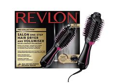 Revlon Pro Collection One Step Hair Dryer and Volumizer, 1 Count