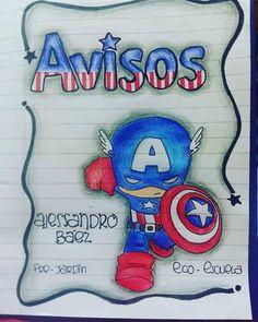Card Drawing, Book Drawing, Border Design, Disney Drawings, Fun Crafts, Smurfs, Pikachu, Doodles, Notebook