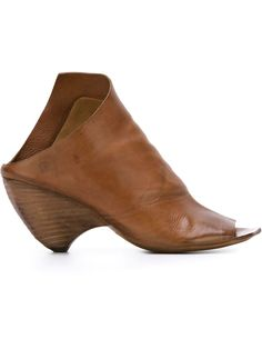 Marsèll 露趾凉鞋