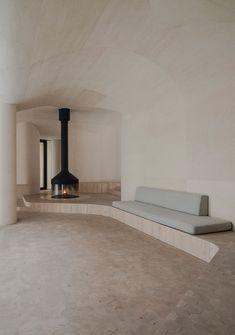 cabin norderhov by atelier oslo.