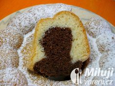 Nejlepší bábovka na světě Tiramisu, Muffin, Pudding, Baking, Breakfast, Ethnic Recipes, Desserts, Food, Cakes
