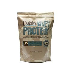 Pulsin Natural Whey Protein (1kg) Pulsin http://www.amazon.co.uk/dp/B003V1WWGA/ref=cm_sw_r_pi_dp_XzXuvb0QYSHHC