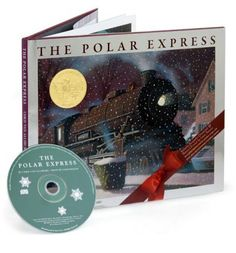 A magical train ride on Christmas Eve takes a boy to the North Pole to receive a special gift from Santa Claus.