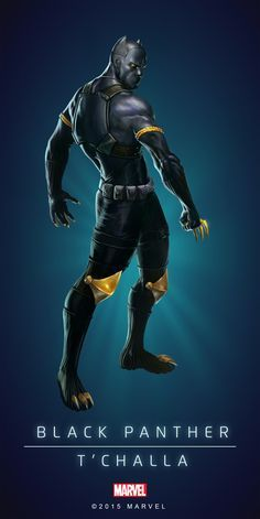 Black Pantera: T' Challa Mundo Marvel, Marvel Comics Art, Bd Comics, Marvel Avengers, Marvel Heroes, Comic Movies, Comic Book Characters, Comic Book Heroes, Marvel Movies