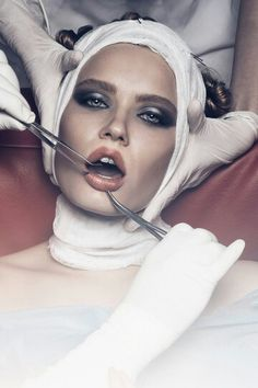 By JEAN OSIPYAN - Plastic surgery                                                                                                                                                      More