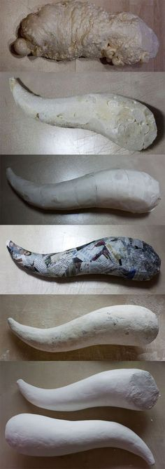 Horn DIY - Spray foam = Horn A write up with tutorials and progress pictures of my World of Warcraft Alextrazsa Cosplay. I used EVA foam, Acrylics Worbla and more. I hope my tutorials and instructions will help you out! Cosplay Diy, Cosplay Dress, Halloween Cosplay, Cosplay Outfits, Halloween 2019, Anime Cosplay, Larp, World Of Warcraft, Mononoke Cosplay