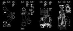 Assassin's Creed Design/Direction - Ash Thorp Graphics Programmer/Animator - Ryan Cashman Producer - Monica Thorp VFX Cinematographer - Kevin Joelson