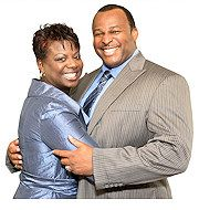 Drs. Renny & Marina McLean of Global Glory Ministries