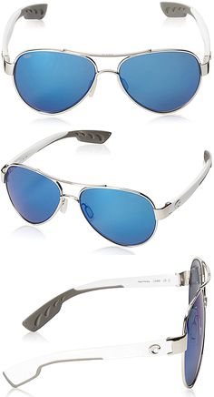 b2623eee8c Costa Del Mar Loreto Sunglasses mens sunglasses
