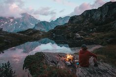Songs For October- Indie/ Folk /Fall Playlist, 2018 Edition Solo Camping, Camping Hacks, Venus, Fall Playlist, Trendy Mood, Camping Essentials, Beautiful Places, Hiking, Clouds