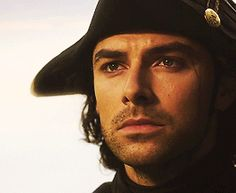 perfection in a man! Guess what day it is? Aidan Turner Tuesday!!!