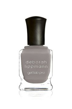Consider us smitten with this elegant grey color with creamy undertones. Buy it here!