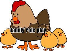 family role play