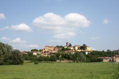 Il borgo di Andezeno