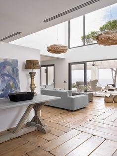 villa in Mallorca - flooring