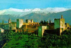 iaspanishculture / El Alhambra