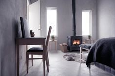 Fabriken Furillen – a industrial chic boutique hotel in Gotland Sweden Design Hotel, House Design, Warehouse Home, Nordic Design, Nordic Style, Scandinavian Interior, Scandinavian Design, Restaurant, Interior Inspiration