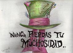 Esta simpática e imaginativa declaración del Dr. Seuss ,Theodor Seuss Geisel, invita a reconocerse en toda la magnitud del estar siendo. Hacerlo implica poder usar los talentos, habilidades, aptit...
