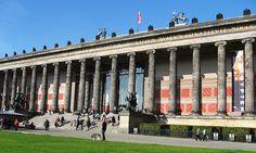 Altes Museum, Berlin
