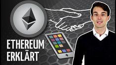 Ethereum erklärt: In nur 10 Min.