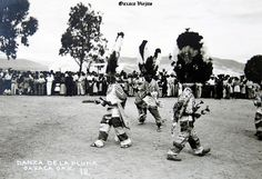 Danzantes de la Pluma en Cd. de Oaxaca , Oaxaca Mexico ,,, 5