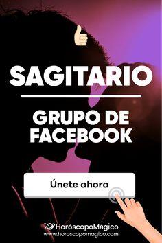NO TE LO PIERDAS 🔴: Apúntate al grupo de facebook de los SAGITARIO de HORÓSCOPO MÁGICO #sagitario #facebook #grupo #predicciondiaria #horoscopo