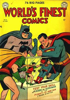Are they sure this is the sort of cover that'll get people lining up to buy a comic?