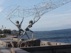 Парк современной скульптуры Фотографии. Отзывы посетителей.