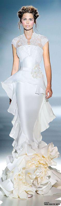 Victorio & Lucchino Bridal 2014