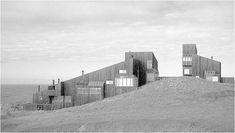 Charles Moore Sea Ranch 1965