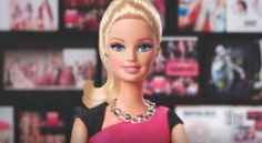 Barbie Joins Linked In | Cowley Associates