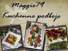 Maggie79 Kuchenne podboje: KOTLETY mielone z PIEKARNIKA Pineapple