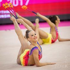 Group Poland, junior, European Championships 2017