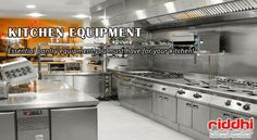 What is the essential pantry kitchen equipment you must have for your kitchen?