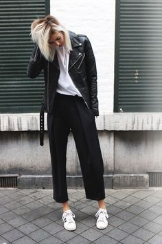 How To Wear Culottes Outfit Casual Street Styles 34 Ideas Trendy Fashion, Womens Fashion, Fashion Trends, Swag Fashion, Zara Fashion, Workwear Fashion, Fashion Hacks, Dope Fashion, Classic Fashion